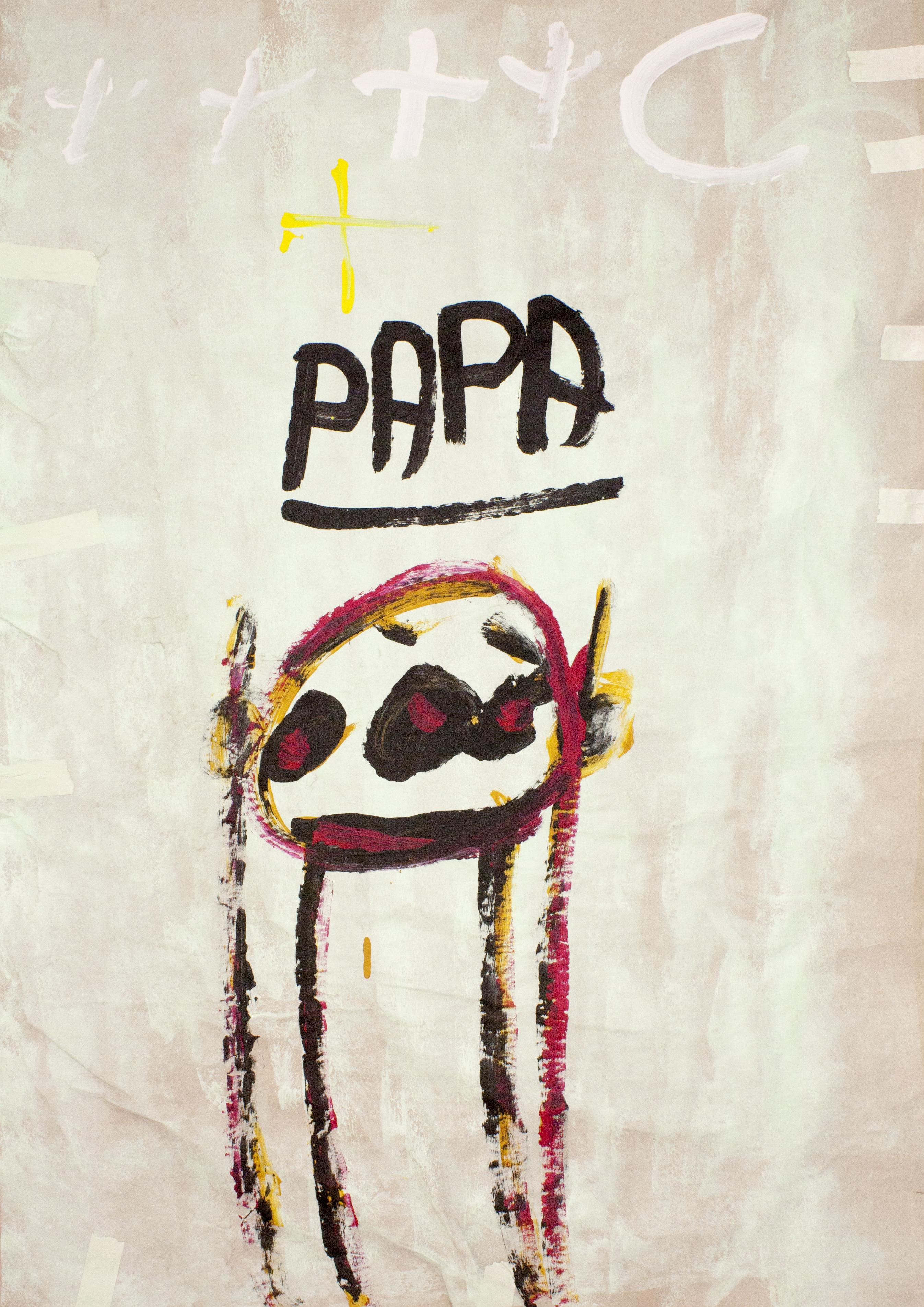 Papa I
