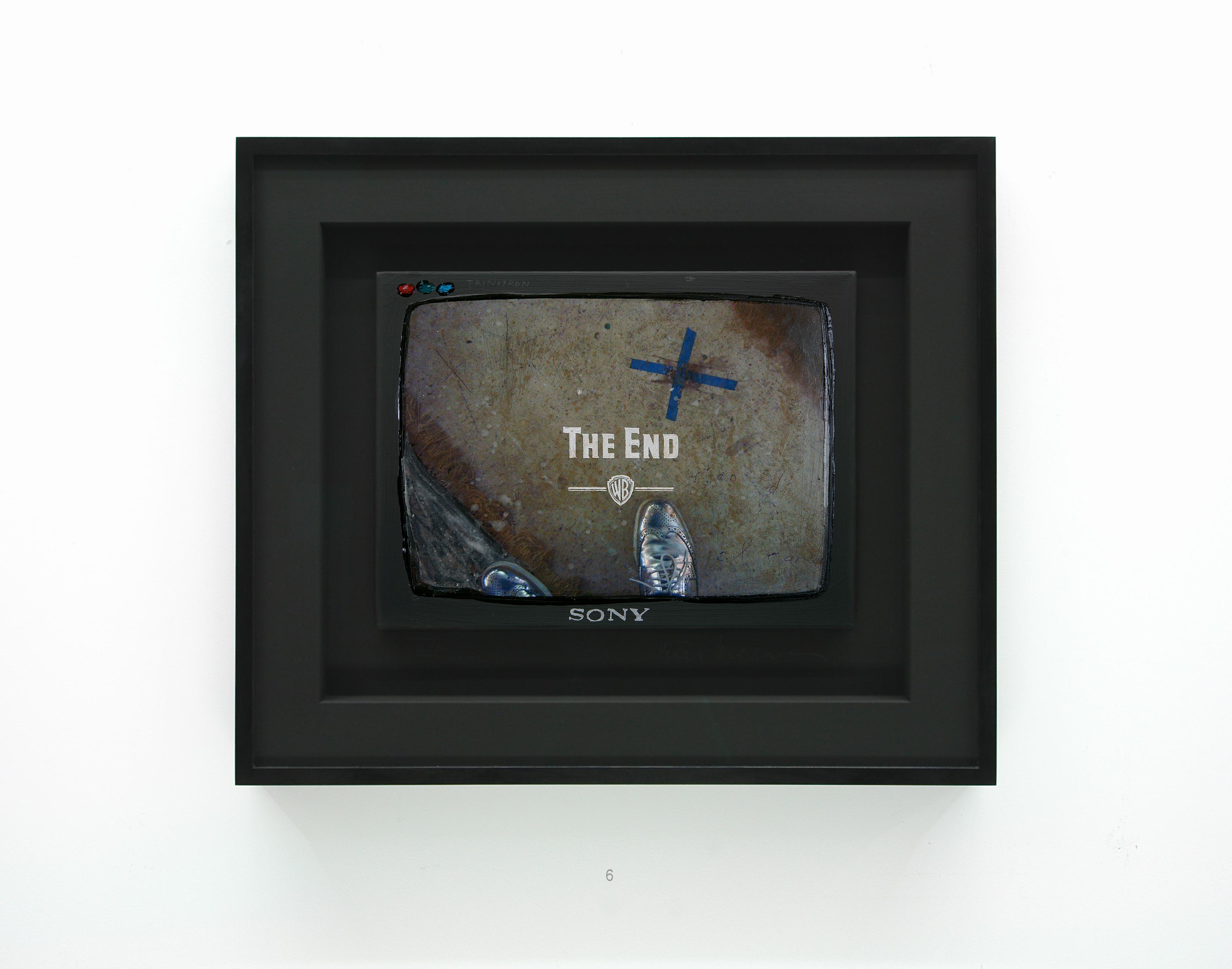 """›o.T.‹ ( aus der Serie """"SONY"""")"""