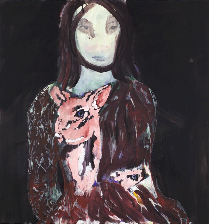 Ohne Titel (2013)