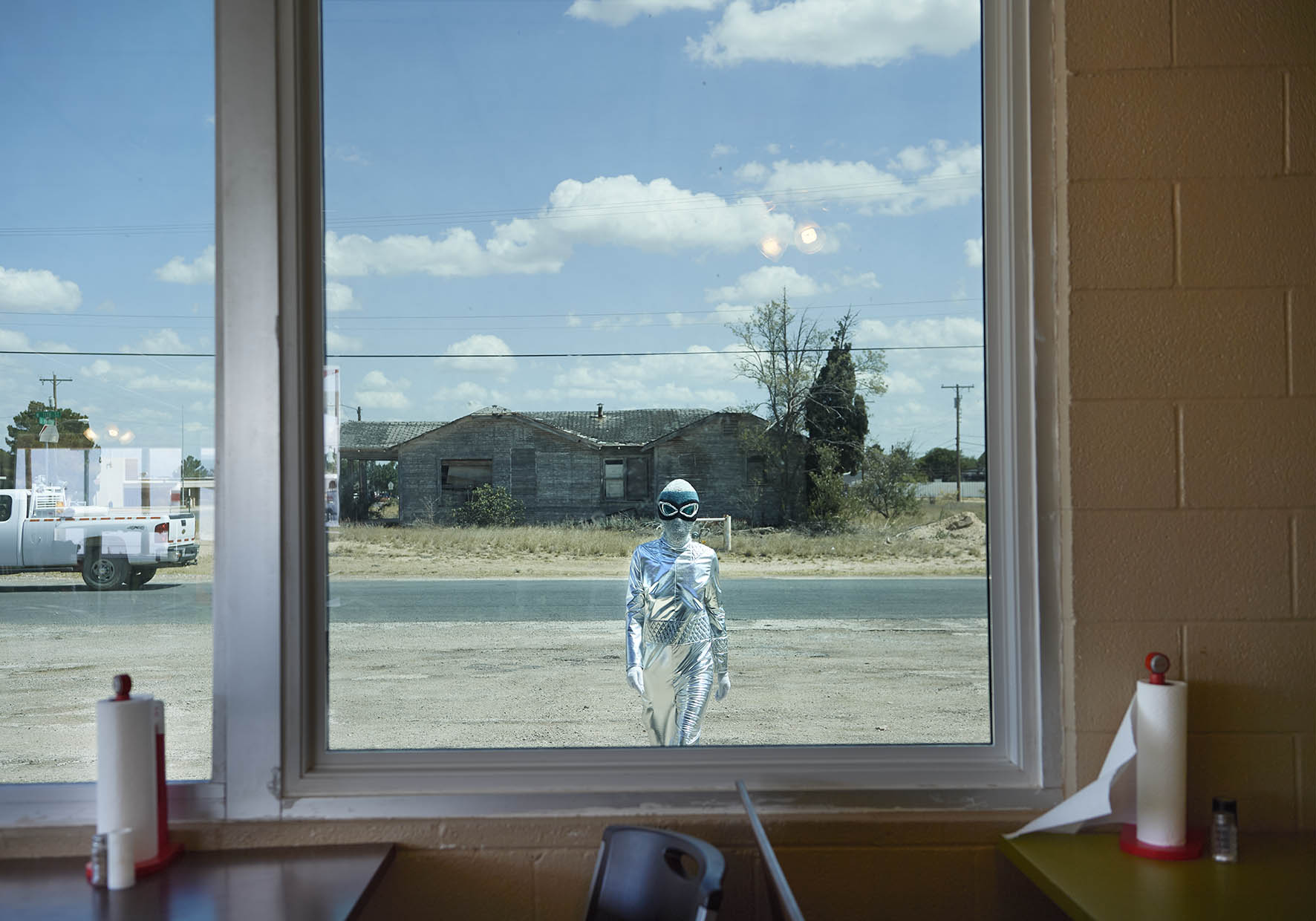 Selby´s Diner 1