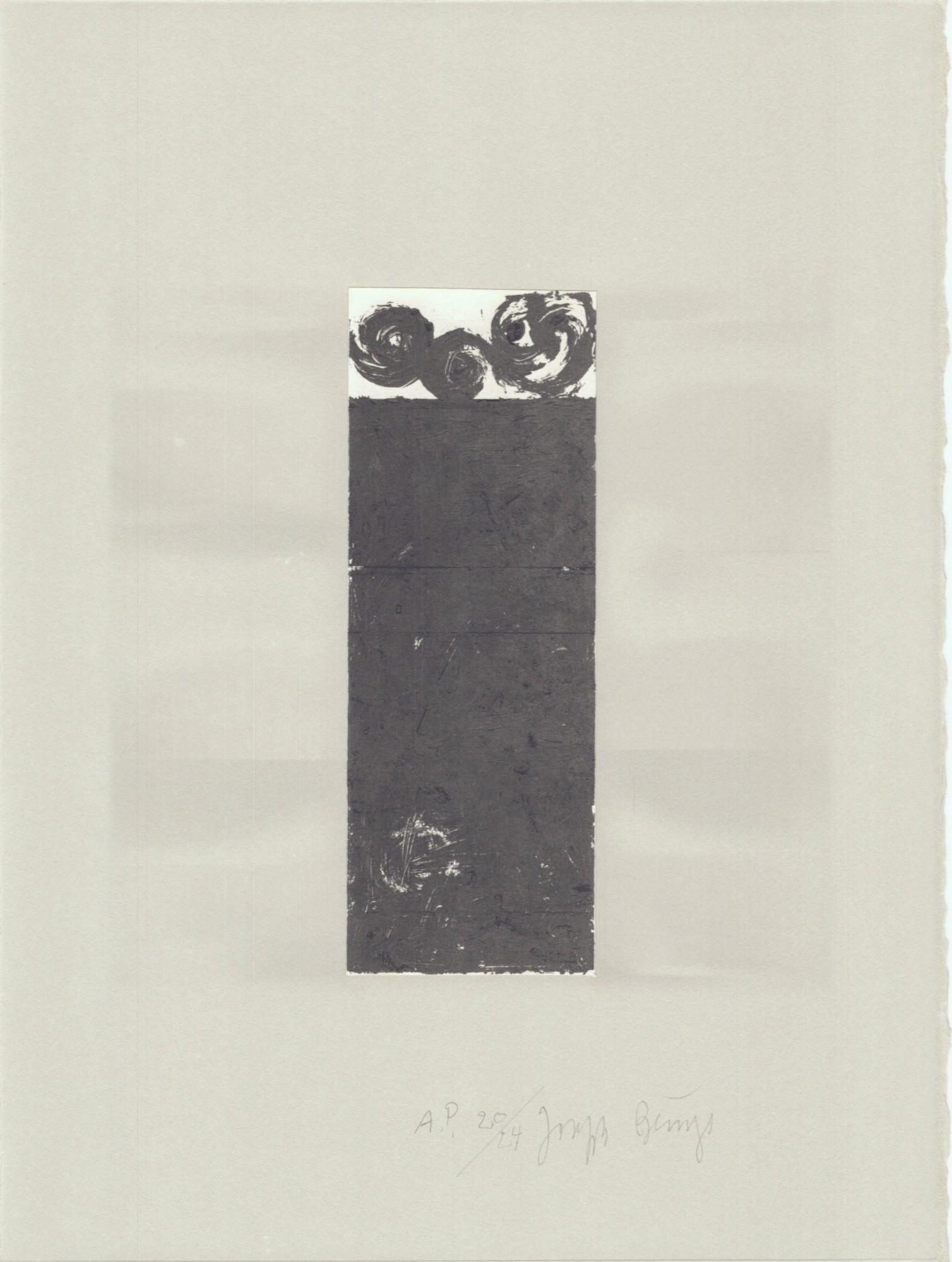 Schwurhand: Scrolls, Werkverzeichnis Schulmann: Nr. 347