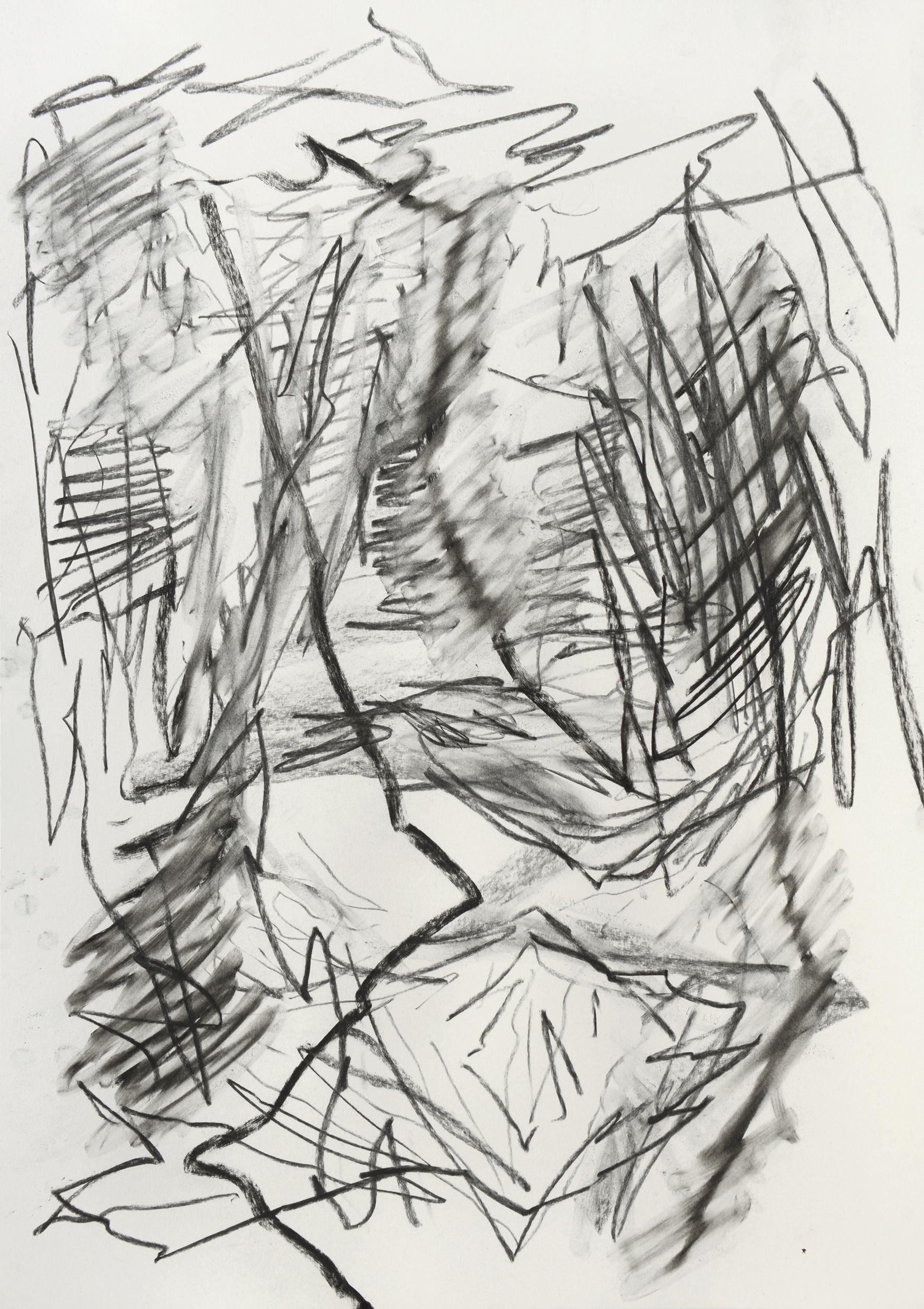 Zeichnung I