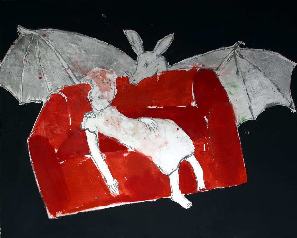 FRANEK, Schlaf der Vernunft, 2004