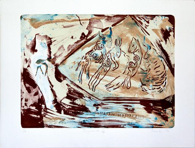 FRANEK, Elements, 1992